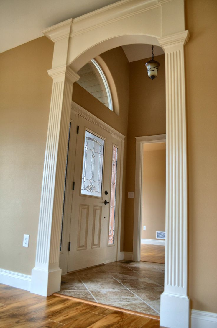 12 Best Crown Moldings Images On Pinterest For The Home