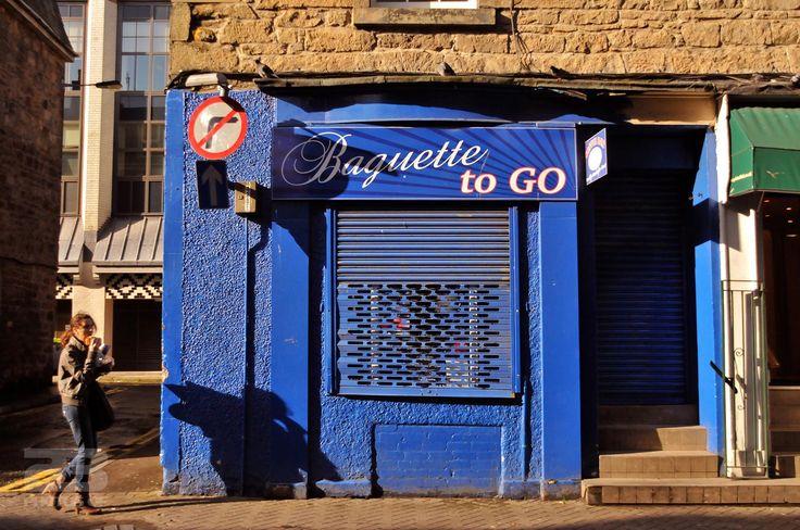 Baguette to Go photo | 23 Photos Of Edinburgh