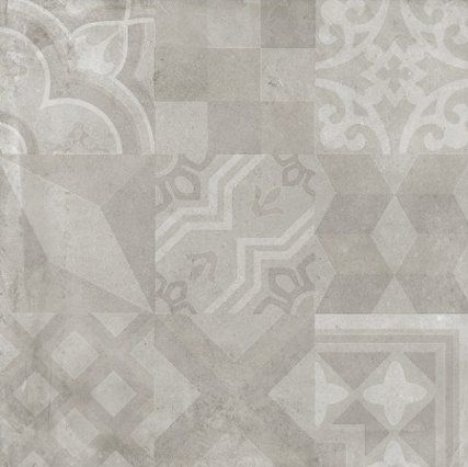 33 best Design Board: Tile images on Pinterest | Marbles ... Box Grey Black White Paterrned Modern Ceramic on