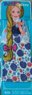 CrissyTown Ideal Crissy & Velvet Doll Family Classic Fashions