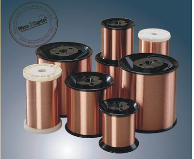 LME Copper prices traded on a flat note on Monday as Greece bailout came as a relief for markets. However, gains were capped as China's economic growth is forecast to be the weakest since the global financial crisis in the second quarter,