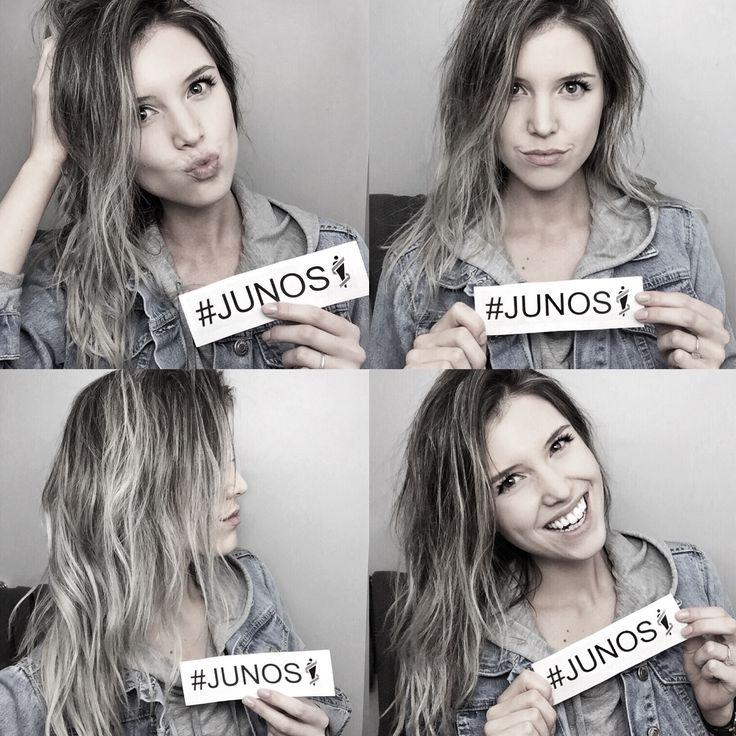 Erin Elizabeth - Canadian Fashion and Lifestyle Blogger