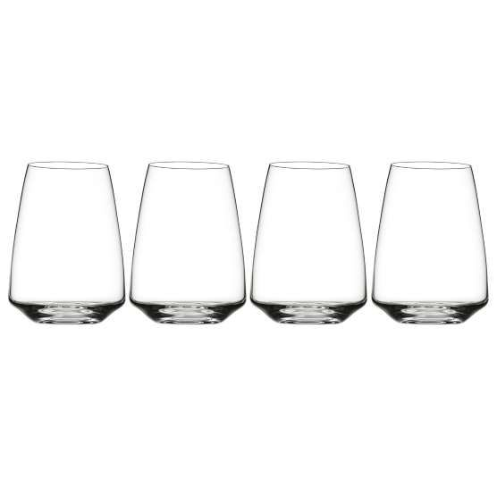 Pulse, Tumbler 34 cl, 4-pack