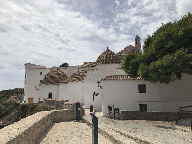 Eivissa churches