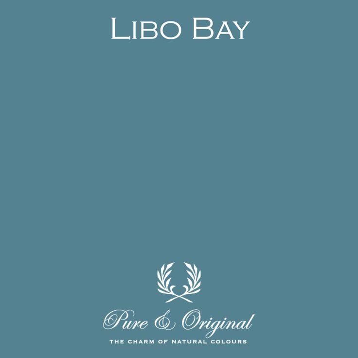 Libo Bay - Pure & Original - paint