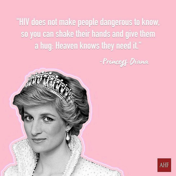 #WorldAidsDay #EverybodyCounts #ThinkAgain  Post by @aidshealthcare: Throughout her life Diana was something of a rebel. Her work with victims of AIDS could in some ways be seen in this regard. She was one of the first very high profile people to be pictured touching those afflicted with AIDS early on in the epidemic. This had a significant impact in changing peoples opinions and attitudes to the disease.  #DianaForever #HIV #AIDS #endstigma #endaids #dec1st #awareness #prevention #advocacy…