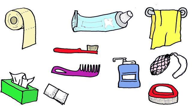 نتيجة بحث الصور عن وسائل تعليمية عن النظافة الشخصية