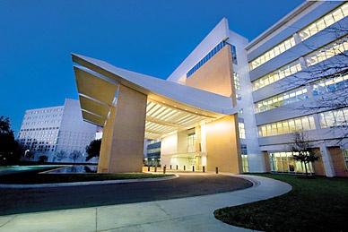 Mayo Clinic Hospital, Jacksonville, FL