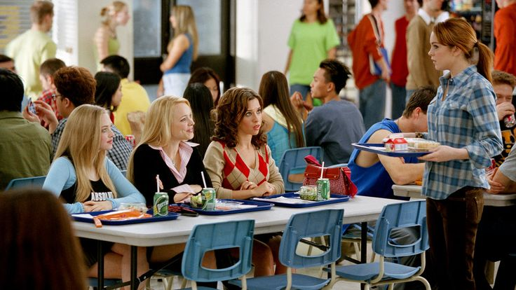 From Internet Chat to Related Projects, 'Mean Girls' Endures