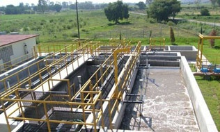 manufacture and hire of reverse osmosis water treatment plant equipment.