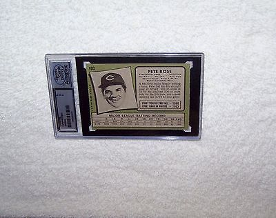 Baseball Card Values