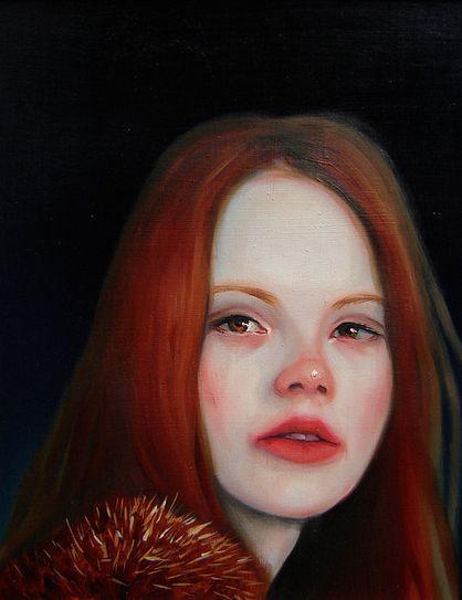 Kris Knight for-redheads.tumblr.com