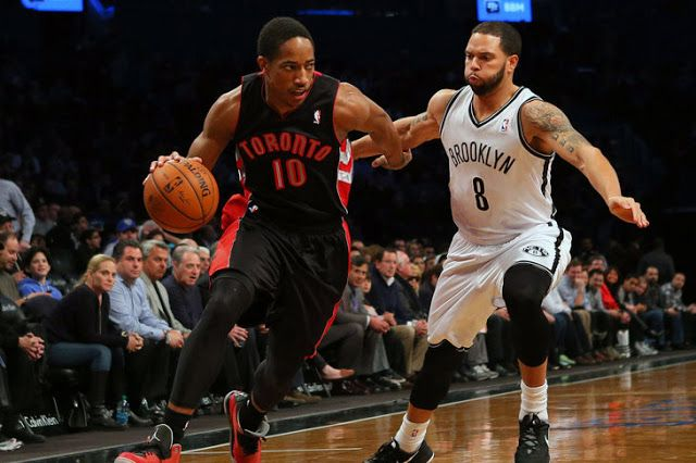 Toronto Raptors vs Brooklyn Nets live stream NBA online   Toronto Raptors vs Brooklyn Nets live stream NBA online free on March 8-2016  Toronto Raptors at both ends of the two teams in the Eastern Conference competition Air Canada Centre to host the Brooklyn Nets in the regular season of the National Basketball Association.  Confrontation is one half March 8 at 7:00 pm ET.  A commanding 2-0 series lead over his rivals at this moment will be a total of four seasons bundaeyi two third of the…