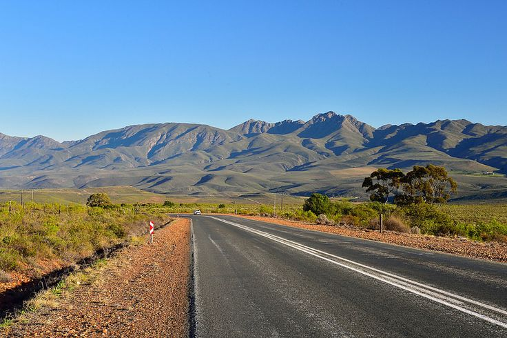 The Karoo, Eastern Cape, South Africa | by South African Tourism