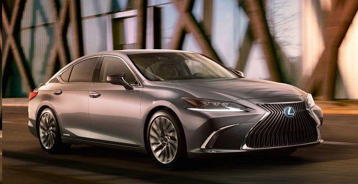 New 2019 Lexus Es 350 Es 300h Release Date Specs Car New Trend Lexus Es New Lexus Hybrid Car