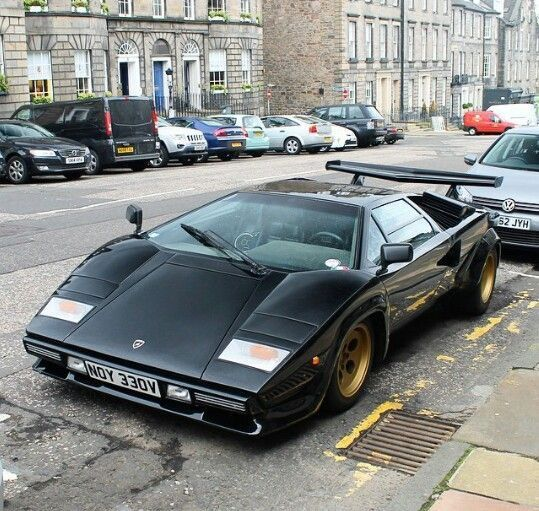 1000+ Images About Lamborghini Countach On Pinterest