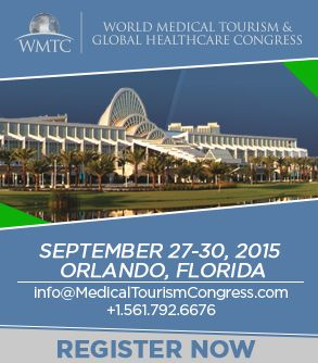 Just entered to win a free pass to the 2015 #WMTCongress in Orlando! Will you be there?
