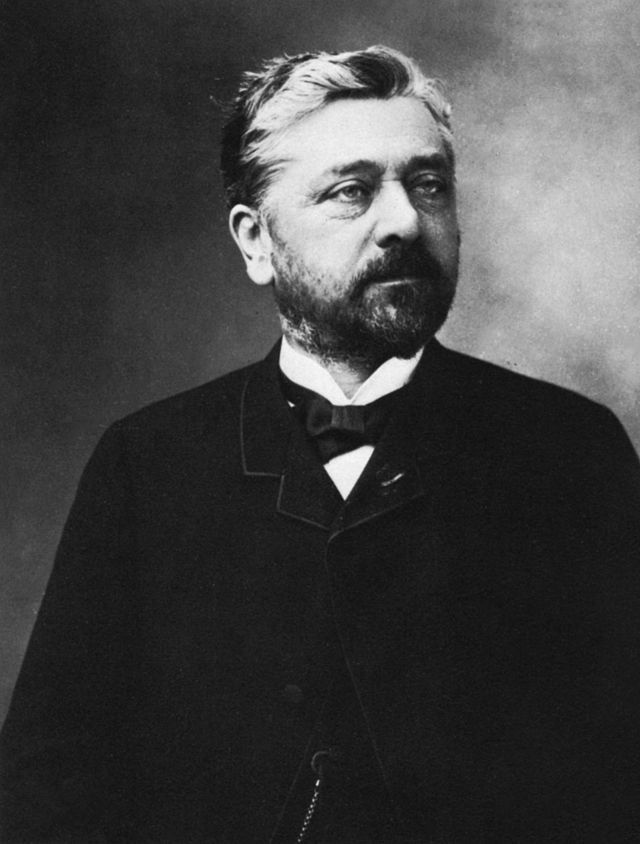 Gustave Eiffel [1832–1923] was a French civil engineer and architect. He made his name with various bridges for the French railway network, most famously the Garabit viaduct. He is best known for the world-famous Eiffel Tower, built for the 1889 Universal Exposition in Paris, France. His work can also be seen in the frame of the Statue of Liberty. His contribution to the science of aerodynamics is probably of equal importance to his work as an engineer. [by Félix Nadar in 1888]
