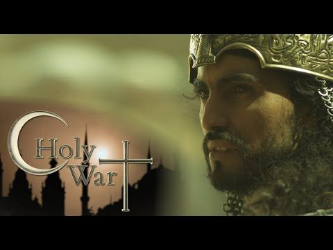 Background Jihad: ►The Turks at the Gates of Vienna (Holy War E3) - YouTube