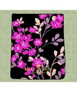 Kate Spade NY Blossom Floral Pink Black new hot... - $27.00 - $35.00