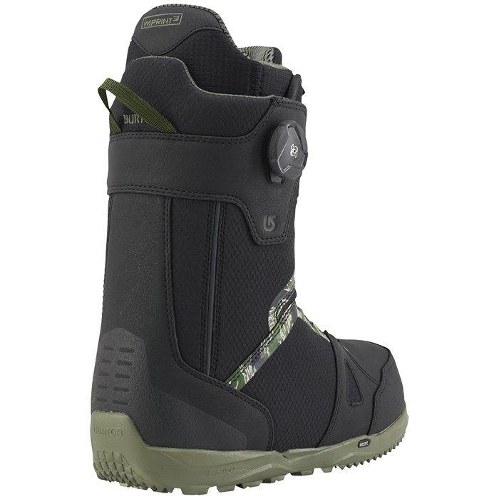 Burton - Concord Boa Snowboard Boots 2016