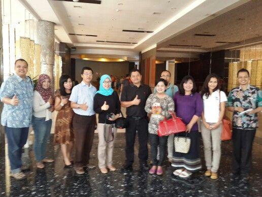 Atria with DPD ASPPI DIY