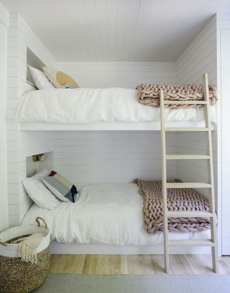 Kids Bed /