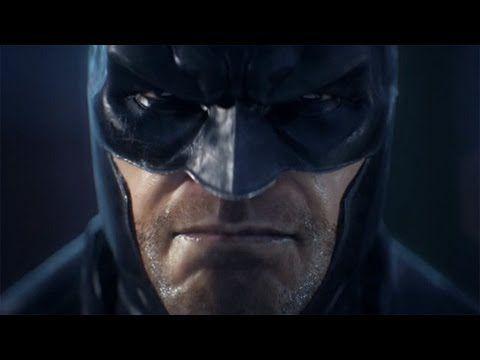 ▶ Batman Arkham Origins Trailer Batman vs Deathstroke - YouTube