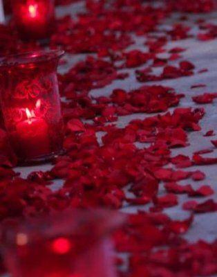 216 best elegant red wedding theme images on pinterest