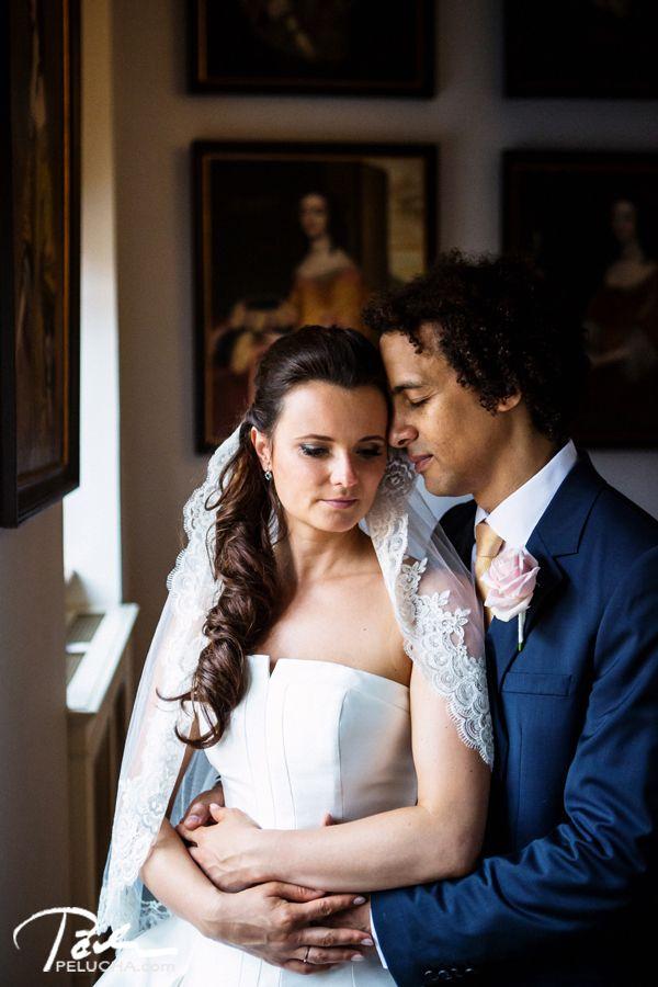 #WEDDING #PRAGUE #LOBKOWITCZ