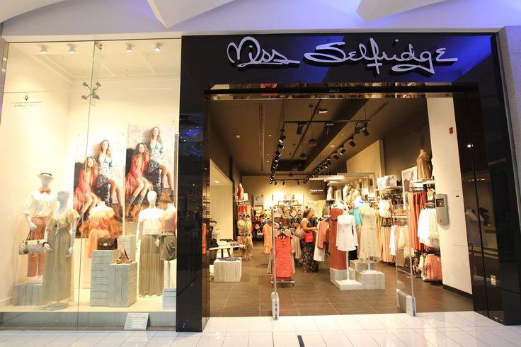 Miss Selfridge in The Dubai Mall