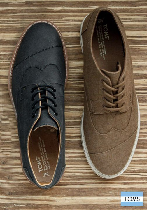 To Men's Day Your Night Brogues Take Will From Style Toms Easily OXuiPkZ