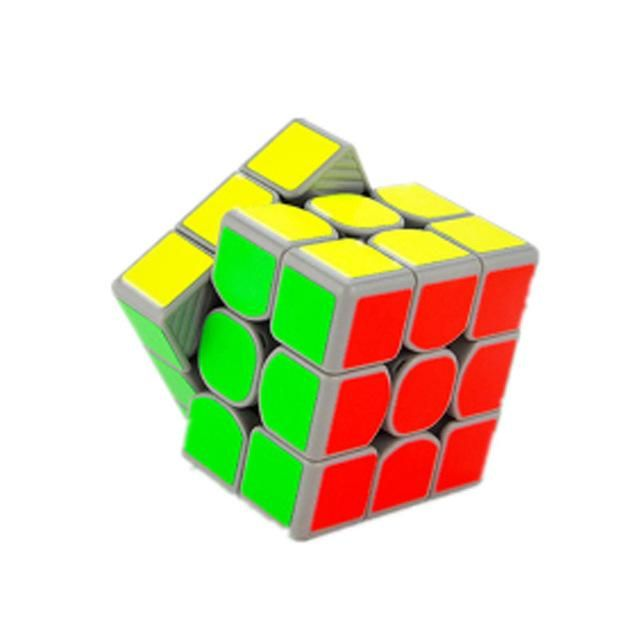 Professional Puzzles Toy Cube Magic Games Speed Cubes Rompecabezas Learning Education Toys Juegos Magia Children Gift 60D0343