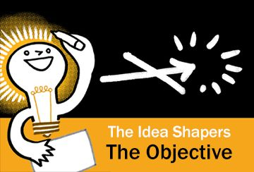 Strengthen your visual thinking skills with The Idea Shapers by Brandy Agerbeck. TheIdeaShapers.com