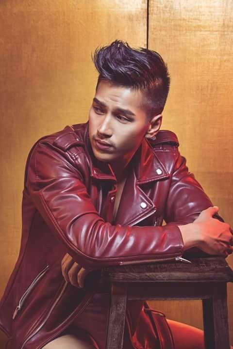 158 Best Myanmar Hunks Images On Pinterest  Asian Men -5616