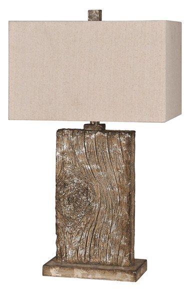 Renwil 'Erindale' Table Lamp