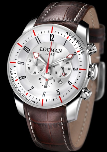 17 best images about locman signs products and italian locman aviatore brown leather watch