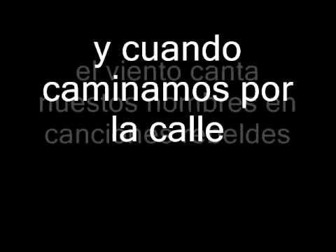 Megadeth - Promises (OFICIAL) traducida al español