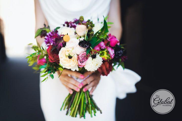 Букет невесты Декор и флористика Wedding bouquet Decor and floristic