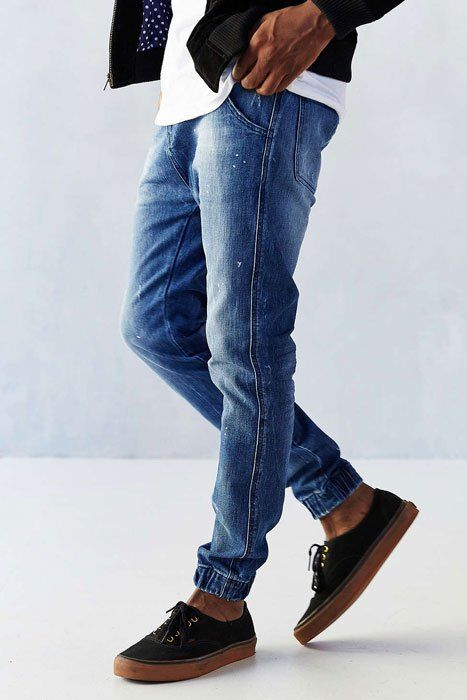 #joggers #jeans