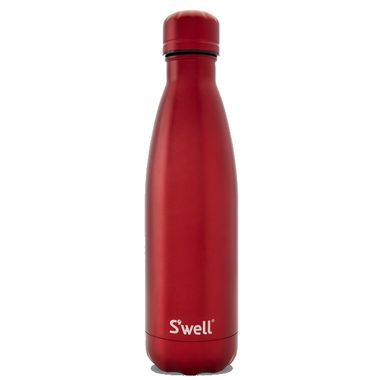 S\'well Gem Collection Stainless Steel Water Bottle Ruby