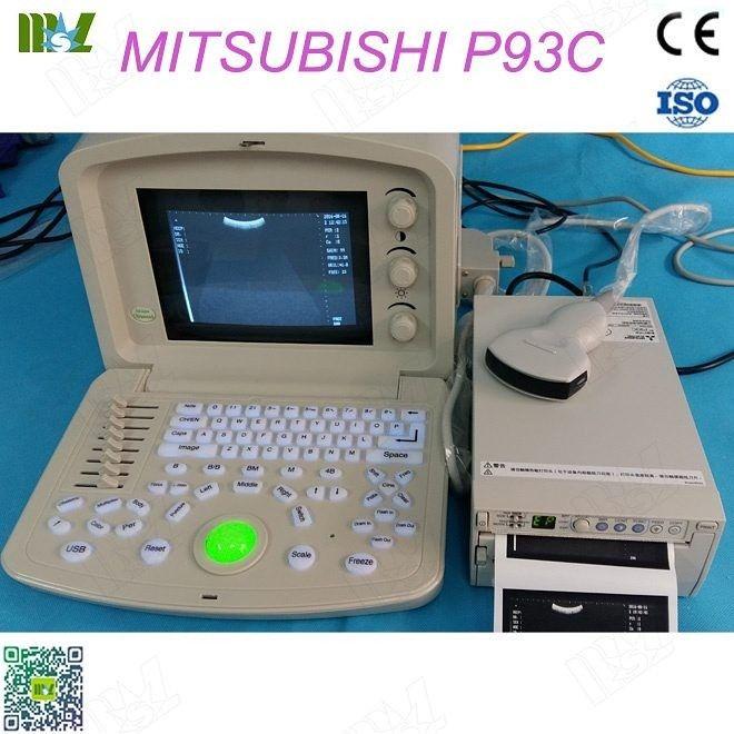 Mitsubishi P93c Small Graphic Printing Thermal Imaging Printer Thermal Imaging Printing Labels Thermal Printer