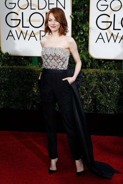 Golden Globes 2015