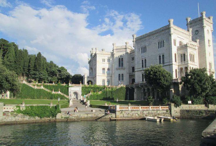 Cosa vedere in Friuli Venezia Giulia? Città, sentieri naturalistici e laghi