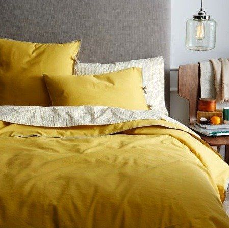 Linen Bedding:  Perfect for Summertime Sleeping: 5 Sources for Linen Bedding | Apartment Therapy