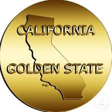 California - The Golden State | Official State Nicknames ...