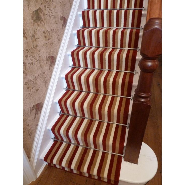 Best 25 Striped Carpet Stairs Ideas Only On Pinterest