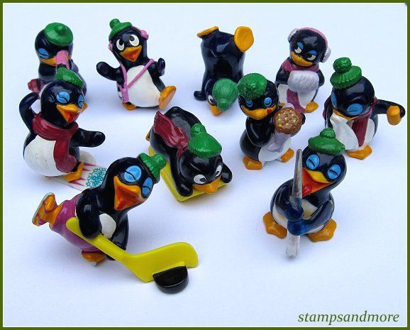 1995 Penguins
