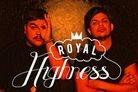 Fresh Flavor For Your Ears: 7 New Latin Songs: Royal Highness Album: Sakala Mois