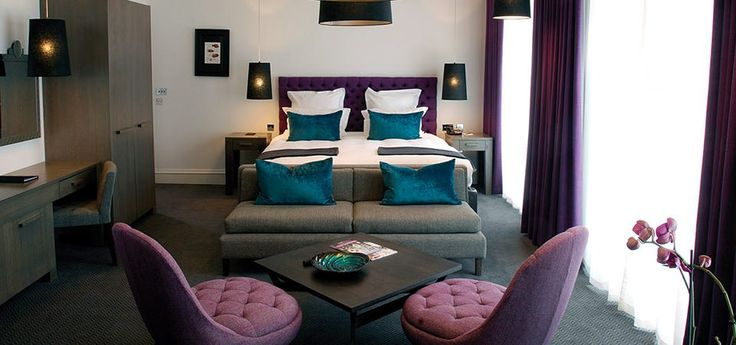 Blythswood Square Hotel, Glasgow